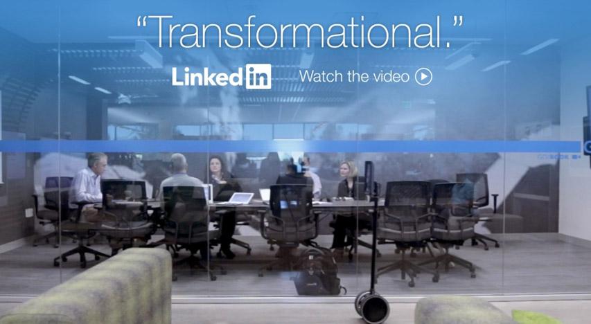 Beispiel: LinkedIn + FernArbeiter + Remote Worker + Home Office