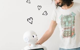 Dimitrios Prodromorou Humanizing Technologies