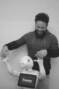 Sebastian Brunsch Software Developer