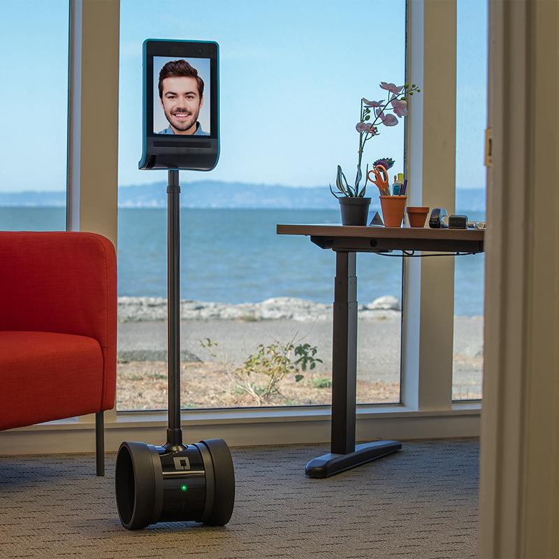 Double Telepräsenz Roboter